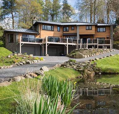 Hopebeck House