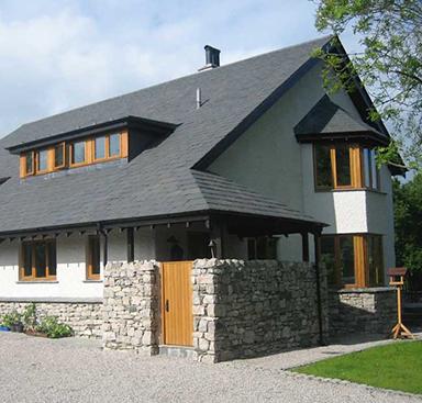 New House Underbarrow
