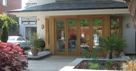 Woodville Terrace Lytham