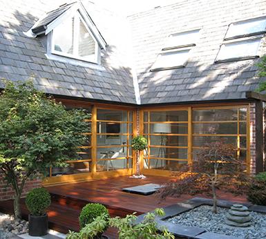Zen house Swainson Street Lytham